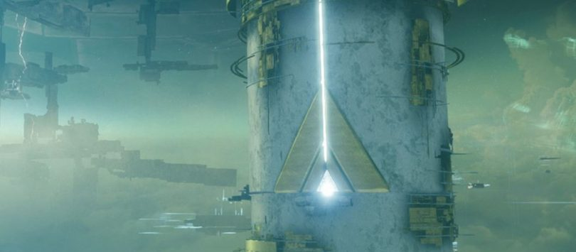 Destiny 2 – Då streamar Bungie Curse of Osiris