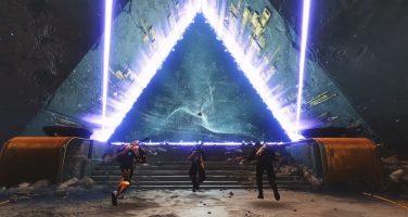 Missa inte den första streamen av Curse of Osiris imorgon