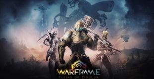 WARFRAME får en expansiv expansion!