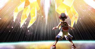 Pokémon Ultra Sun och Ultra Moon buffar småmonstren med användbara moves