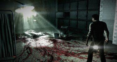 Hur ska skräckspel spelas? – Bethesdas personal berättar