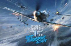 World of Warplanes 2.0 Recension