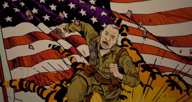 Det här är The Freedom Chronicles till Wolfenstein II