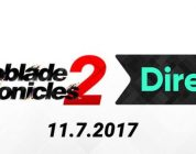 Nintendo Direct fokuserar på Xenoblade Chronicles 2