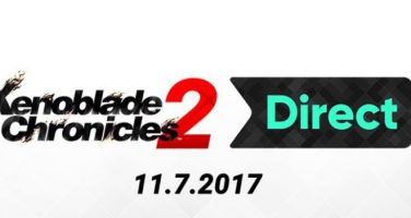 Nintendo Direct fokuserar på Xenoblade Chronicles 2