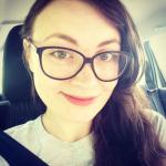 Profilbild på Louise Gustafsson