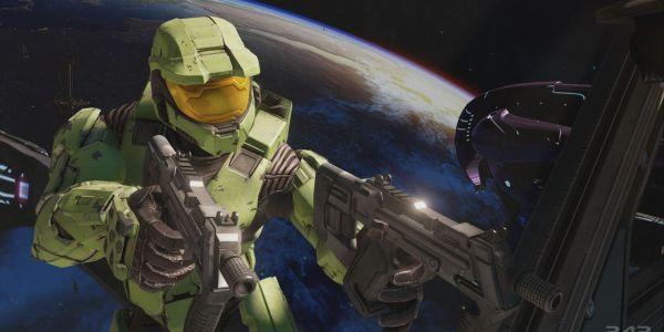 Halo 2 har fått den största renoveringen i spelserien till Xbox One.