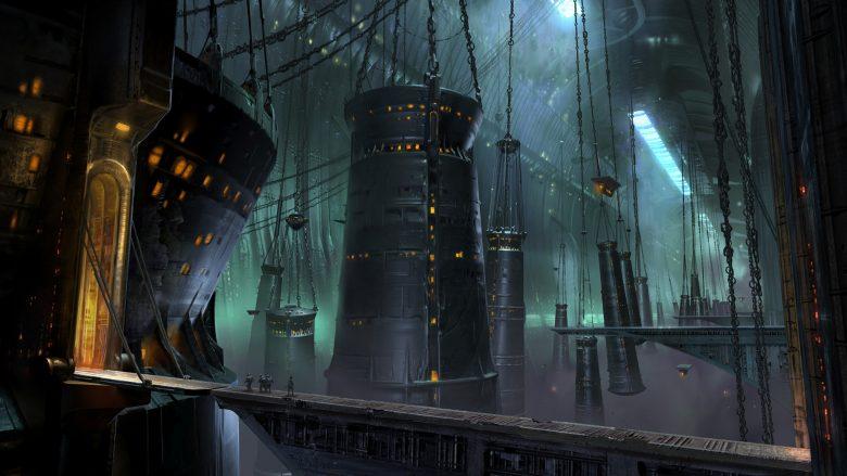 The Dreadnaught ser ut att bli Destinys bästa destination
