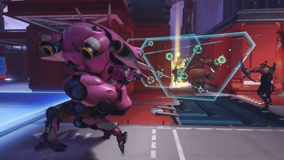 overwatch-dva-teamfight