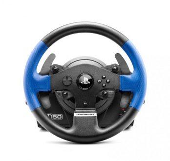 Alla knappar du behöver finns enkelt tillgängliga på T150.