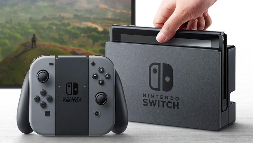 koppla in tre sätt switch