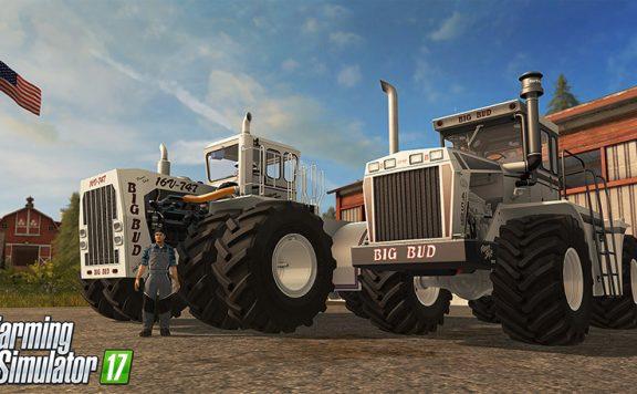 På med gummistövlar och truckerkeps Farmen väntar! | Varvat