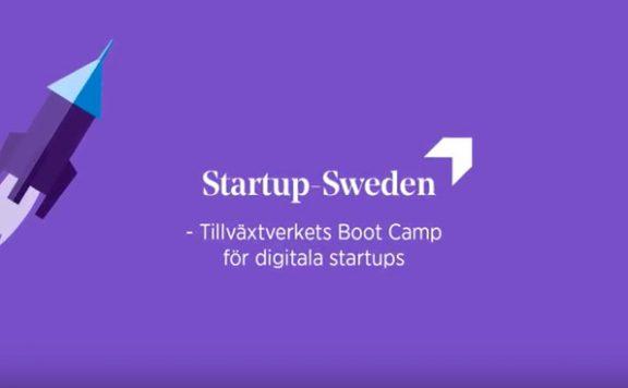 Startup-Sweden