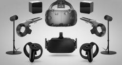 HTC Vive Oculus Rift