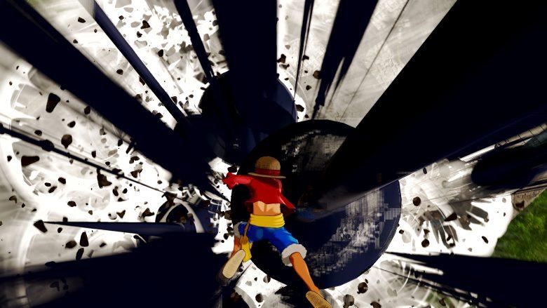 Fler bilder till One Piece: World Seeker