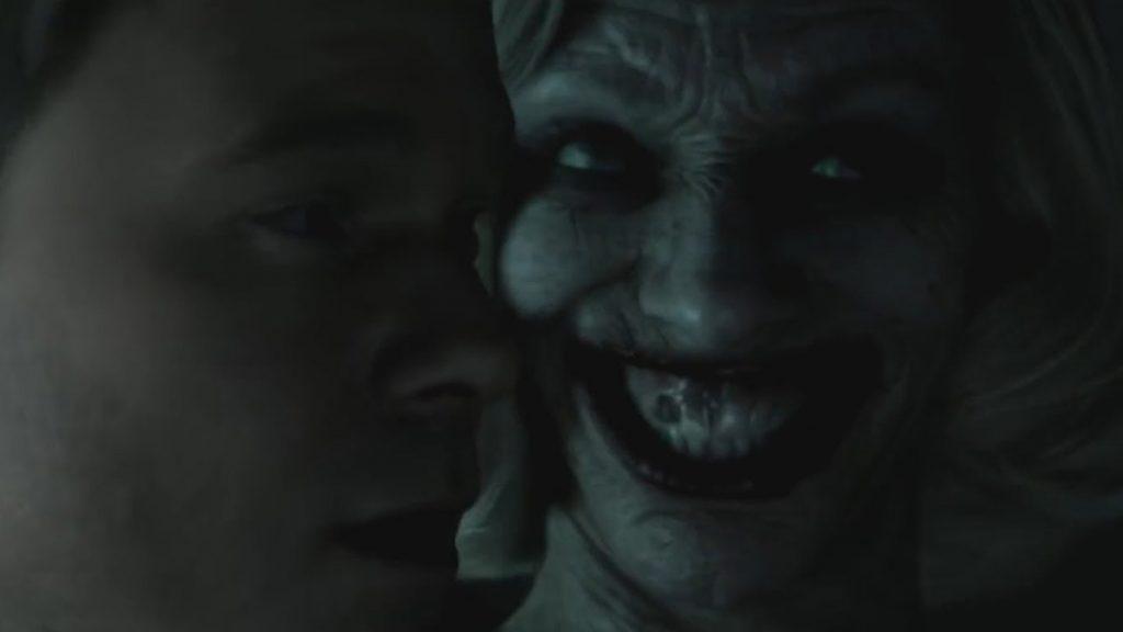 man of Medan scare