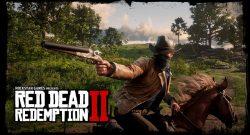 Dead Redemption 2 PC