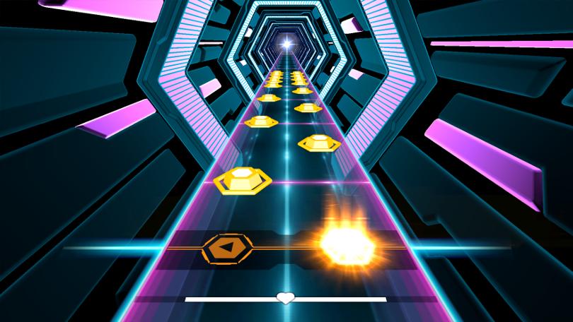 hexagroove: tactical dj minispel 1