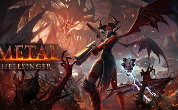 Metal: Hellraiser visningsbild