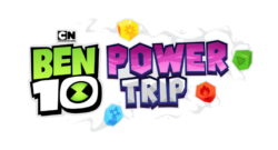 Ben 10: Power Trip logo