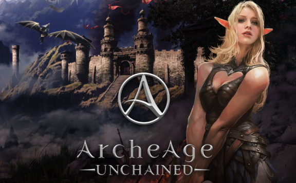 ArchAge Unchained free summer event.