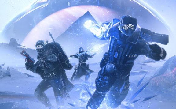 Stasis i Destiny 2: Beyond Light