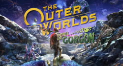 Peril on Gorgon DLC för The Outer Worlds.