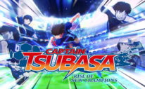 Captain Tsubasa: Rise of New Champions recension.