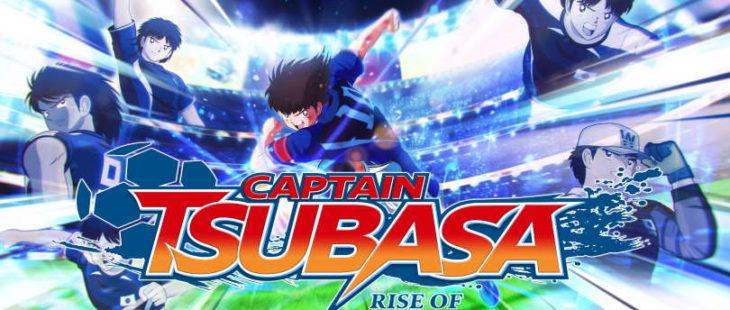 Captain Tsubasa: Rise of New Champions recension.
