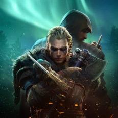 Assassin's Creed: Valhalla Eivor.