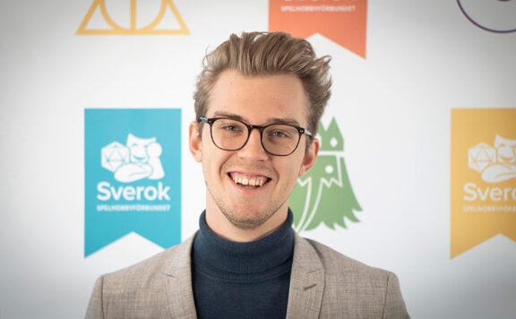 Max Horttanainen