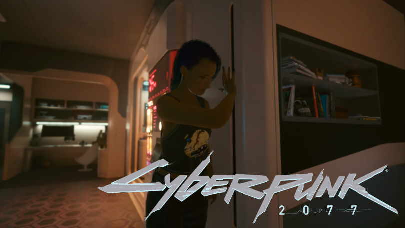 Cyberpunk 2077 nyheter   Varvat