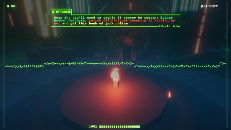 Recompile: Välkommen till cybervärlden.