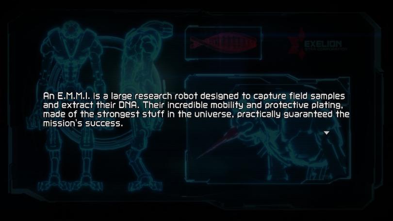 Metroid Dread Recension: E.M.M.I.