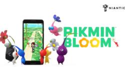 Pikmin Bloom: visningsbild