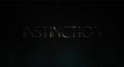 Indistinction: preliminär titelskärm